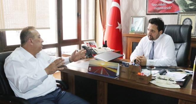 Karamercan: 'Ahilik okullarda ders olarak okutulmalı'