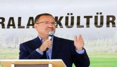 """Başbakan Yardımcısı Bozdağ: """"Müftü nikahı diye bir nikah söz konusu değildir"""""""
