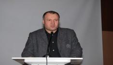 """Asimder Başkanı Gülbey: """"PKK Gürcistanda örgütleniyor"""""""