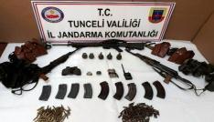 Tuncelide öldürülen teröristlerden biri sözde bölge sorumlusu çıktı
