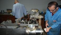 Kıyma makinası tamircilerinde mesai yoğunluğu başlandı