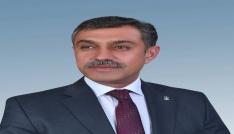 AK Parti Merkez İlçe Başkanı Mehmet Şahin: