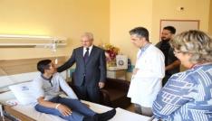 Erzincana yeni hastane müjdesi