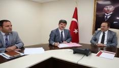 """""""81 İl 81 Anaokulu Projesi"""" kapsamında protokol imzalandı"""