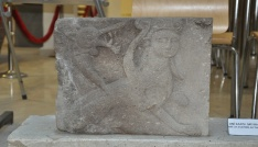 Anide kazı çalışmalarında bulundu, müzede sergileniyor