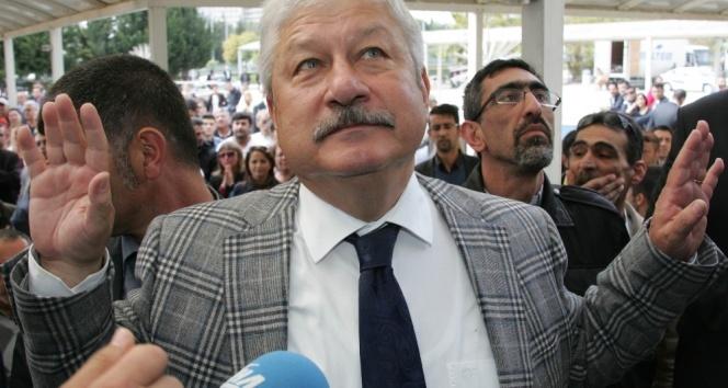 CHP'li Akaydın'dan tepki çeken sözleri ile ilgili açıklama