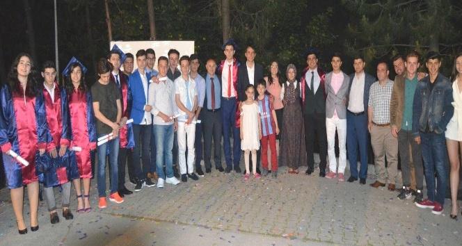 Altınova'nın gururu oldular