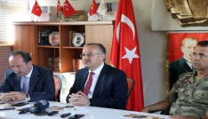 Edirnede  Vatana Kurban Olana Kurban Olayım kampanyası