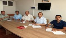 Yozgatta sokakta çalışan çocuklar için protokol imzalandı