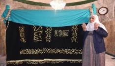 Nusaybinde Selman-i Pak Camisi restore ediliyor