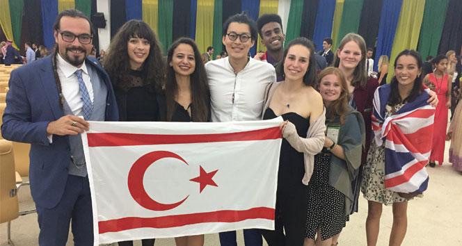 KKTC Tıp Öğrenci Birliği, Dünya Tıp Öğrenci Birliği'ne üye oldu