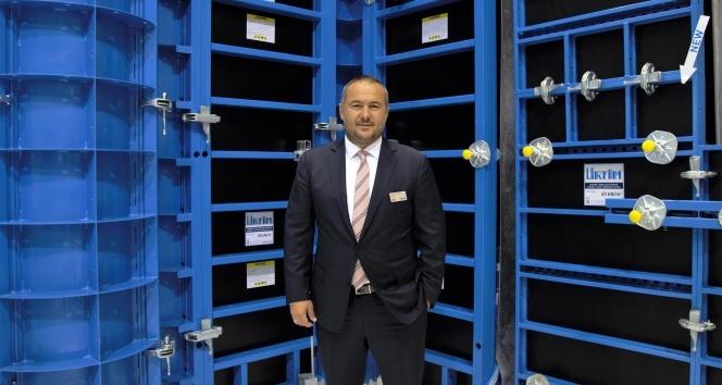 Urtim, 52 ülkeye kalıp satıyor
