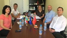 Edirne ve Macarovo atık yönetimi için 364 bin Euro bütçe