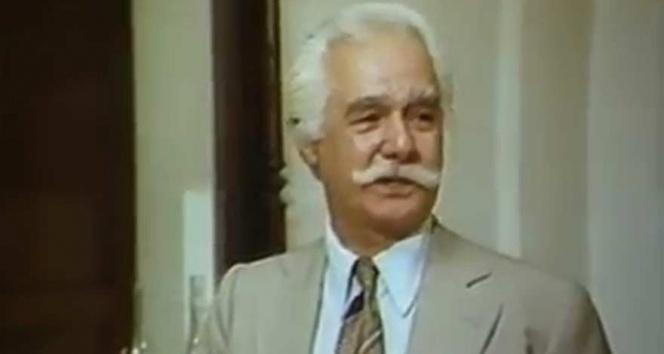 Yeşilçam'ın ünlü ismi Seyfettin Karadayı hayatını kaybetti