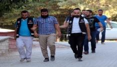 Elazığda DEAŞ operasyonu: 22 gözaltı