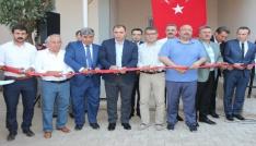 Elazığda 29uncu ambulans istasyonu açıldı