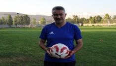 Mehmet Altıparmak: Önemli bir maç oynayacağız, desteğe ihtiyacımız var