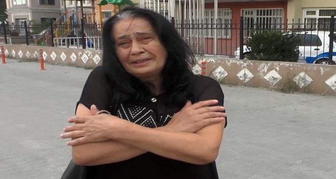 Barış Akarsu'nun Annesi Hırsızın yakalandığını öğrenince Adliye'ye koştu
