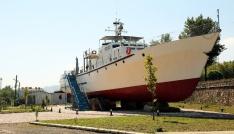 ODÜde denizcilik eğitiminde bir ilk