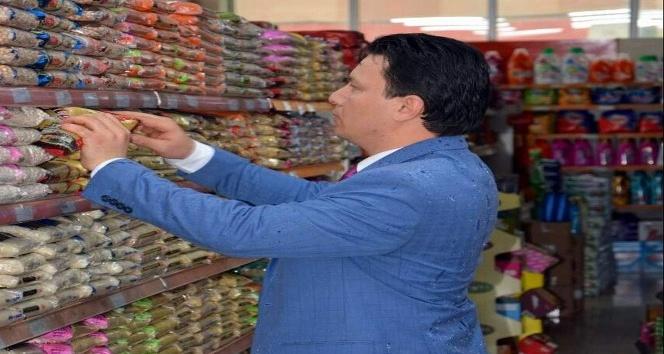 Aydın'da 5 iş yerine 18 bin lira ceza kesildi