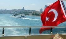 Yıllardır İstanbul'da yaşayan kadınlar Boğazı ilk kez gördüler