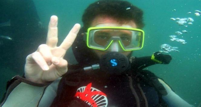 Ünlü dalış eğitmeninin sır dolu ölümü