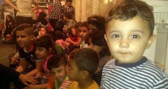 Kuşadası Körfezi'nde iki operasyonda 79 kaçak göçmen yakalandı