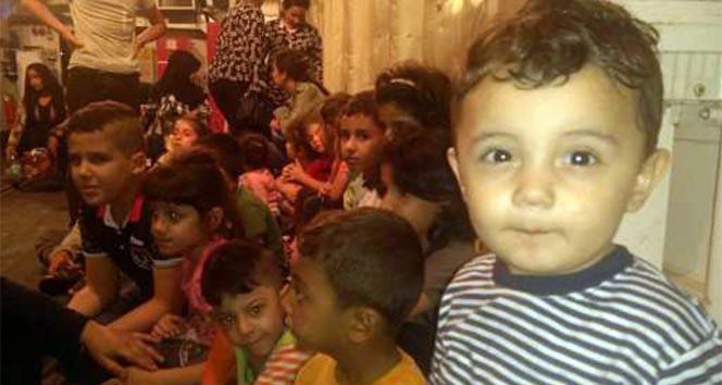 Kuşadası Körfezinde iki operasyonda 79 kaçak göçmen yakalandı