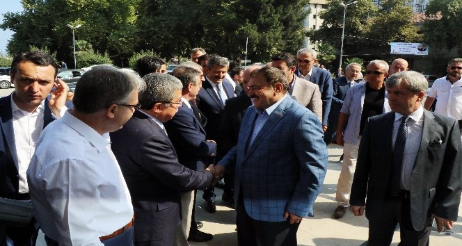 Bakan Eroğlu'ndan bayram tatili açıklaması