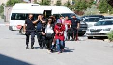 Yozgatta ByLock kullanan 1 şahıs tutuklandı