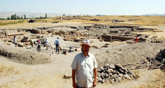 (Özel Haber) Kültepe Ören Yeri UNESCO Dünya Kültür Mirası Listesine girecek