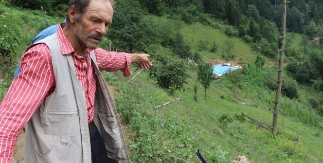 Eren'in köyünde hüzün