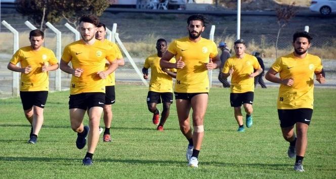 Aliağa FK yeni sezon hazırlıklarına başladı