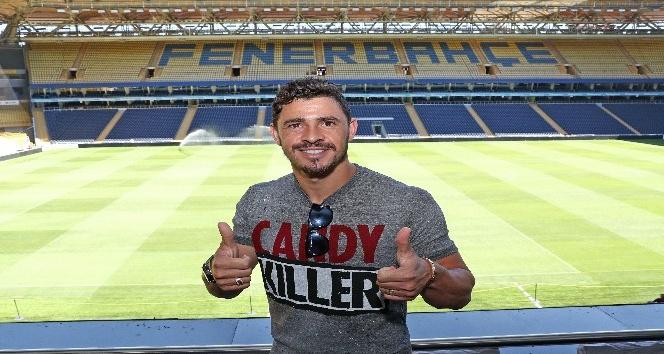 Giuliano, stadı gezdi