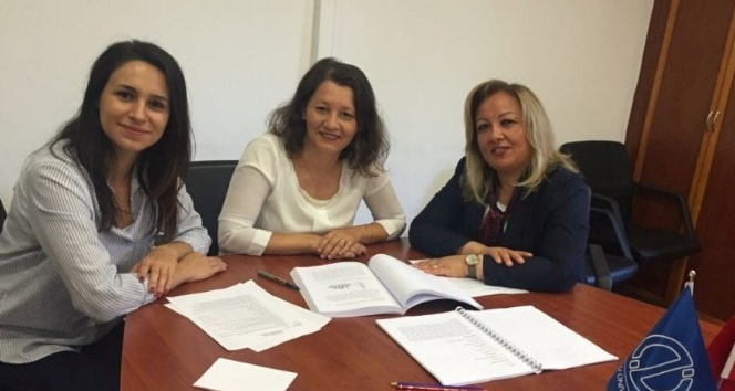 Anadolu Üniversitesinden TÜBİTAK'a bir proje daha