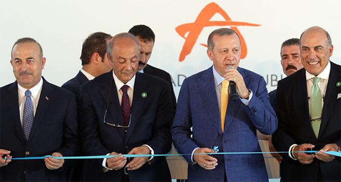 Anadolu Grubundan 10 yılda 1.35 milyar dolarlık yatırım