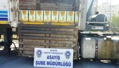 Mardin OSBde dolandırıcılık yapanlar yakalandı