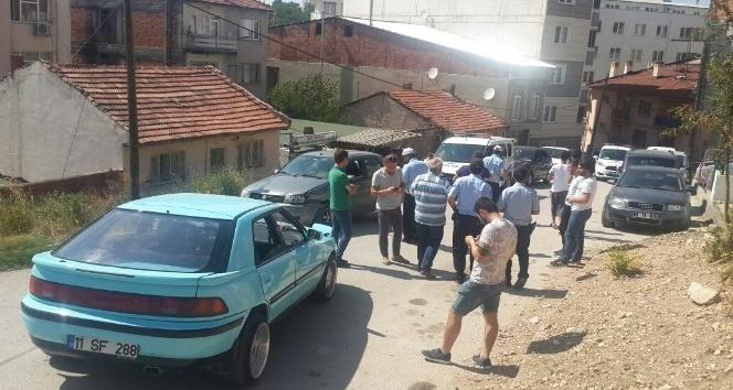 Bilecik'te meydana gelen trafik kazasında 3 kişi yaralandı