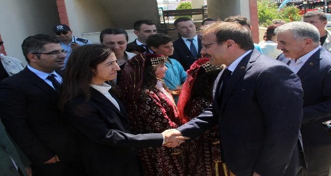 Çavuşoğlu'ndan Kılıçdaroğlu'na: