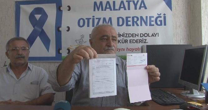 Malatya Otizm Derneği Başkanı Baydaş uyardı: