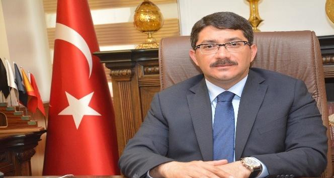 """Başkan Çelik: """"AK Parti Türk demokrasi tarihinin önemli bir dönüm noktasıdır"""""""