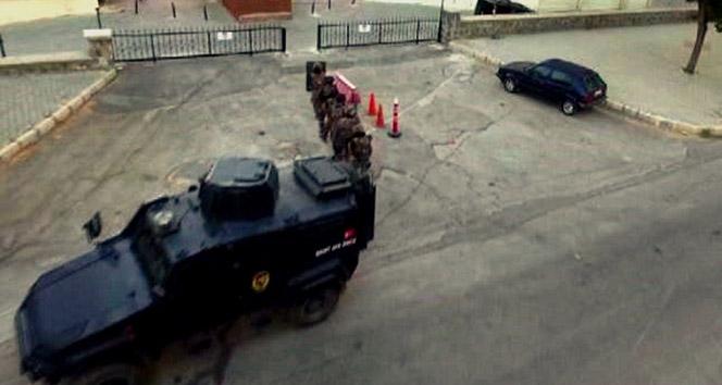PKK/KCK operasyonu: 11 gözaltı