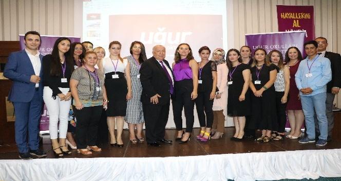 Uğur Okullarından Gaziantep'e büyük yatırım