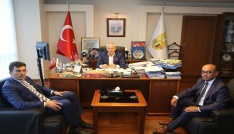 ETSO Başkanı Zıpkınkurt, ETSO üyelerine avantaj sağlanmasını istedi