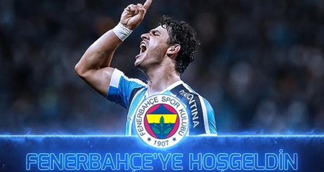 Fenerbahçe Giulianoyu böyle açıkladı
