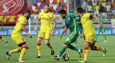 ÖZET İZLE: Göztepe 2-2 Fenerbahçe| Spor Toto Süper Lig maçı geniş özet ve golleri