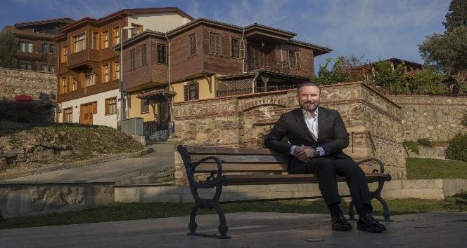 İzmit'te tarih turizminde atağa kalktı