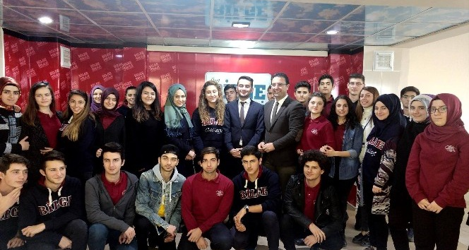 Erzurum Özel Bilge Koleji 2017 LYS'ye damgasını vurdu
