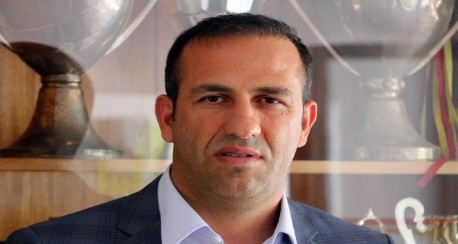 Evkur Yeni Malatyaspor'dan Rodallega ve Arturo Mina atağı