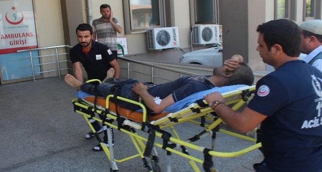 Piknikte silahlı kavga: 1'i çocuk 2 yaralı